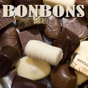 T GOEI LEVEN BON BONS